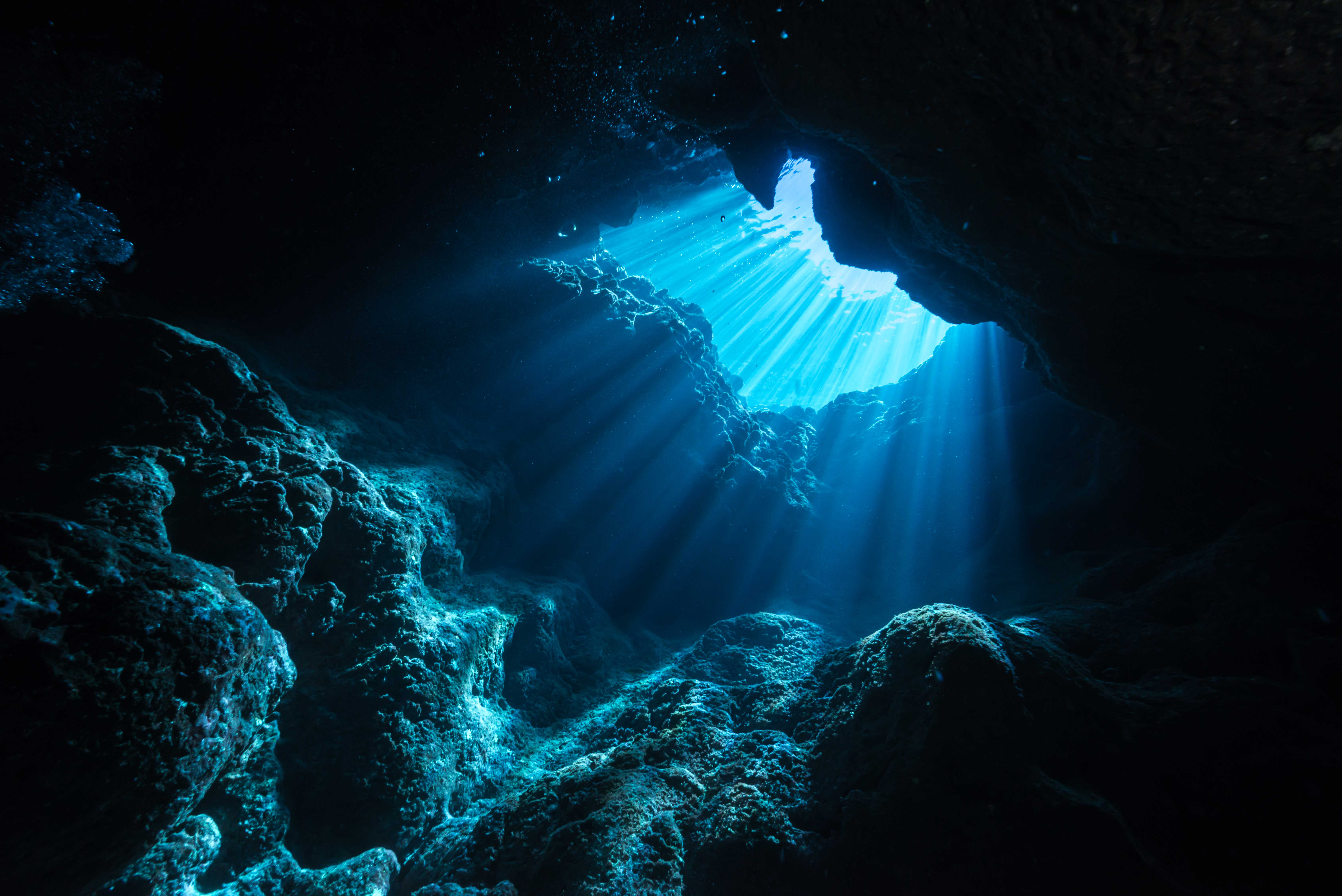 Cave Exploration – The Keys to Authentic Leadership